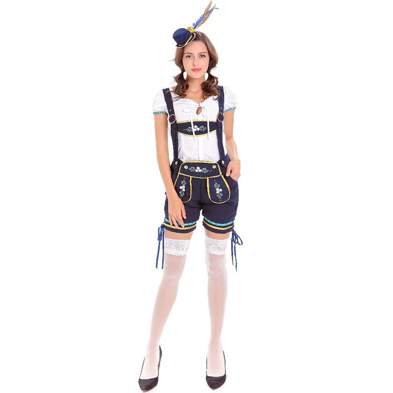 10c8fdd1b7a Carnival Oktoberfest Festival German Maid Plus Dress Lovers