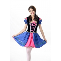 German beer maid Alice dress clothes Oktoberfest beer party