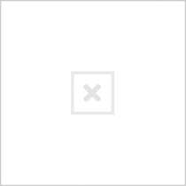 2017 Europe and the United States autumn women sexy black stripes fight color trumpet sleeves dress