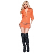 Halloween new handsome air force military service aircraft uniforms role-playing uniforms temptation