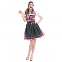 German Beer Festival Bavarian Traditional Beer Dresses Festival Party Party Dress