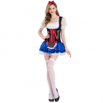 2017 Beer Manswear Role Play Halloween cosplay Dance Performance Costumes